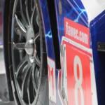Vienna Autoshow Toyota Langstrecken Sportwagen TS030