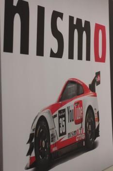Vienna Autoshow 2014 Nissan Nismo