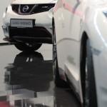 Vienna Autoshow 2014 Nissan Juke Nismo
