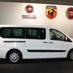 Vienna Autoshow 2014 Fiat