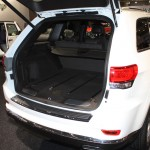 Vienna Autoshow 2014 Jeep Grand Cherokee