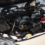 Vienna Autoshow Toyota GT86 Motor