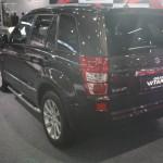 Vienna Autoshow 2014 Suzuki Grand Vitara