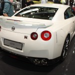 Vienna Autoshow 2014 Nissan GT-R