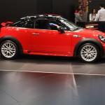 Vienna Autoshow 2014 Mini