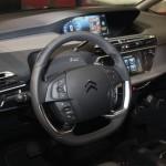 Vienna Autoshow 2014 Citroen C4 Grand Picasso