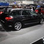 Vienna Autoshow 2014 Citroen C5