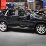 Vienna Autoshow 2014 Mazda CX-5