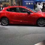 Vienna Autoshow 2014 Mazda 3