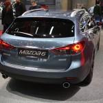 Vienna Autoshow 2014 Mazda 6