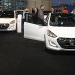 Vienna Autoshow 2014 Hyundai i30