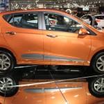 Vienna Autoshow 2014 Hyundai i10