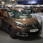 Vienna Autoshow 2014 Renault