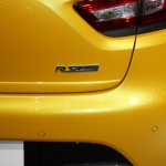 Vienna Autoshow 2014 Renault Clio