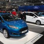 Vienna Autoshow 2014 Ford Fiesta