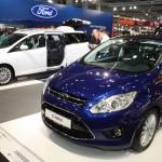 Vienna Autoshow 2014 Ford