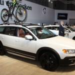 Vienna Autoshow 2014 Volvo