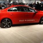 Vienna Autoshow 2014 Volvo S 60