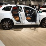 Vienna Autoshow 2014 Volvo Geländewagen SUV