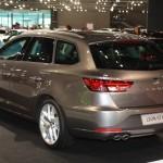 Vienna Autoshow 2014 SEAT