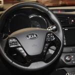 Vienna Autoshow 2014 Kia