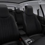 neuer Peugeot 308 SW Innenraum