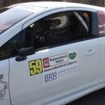Rebenland Rallye 2014 Opel Corsa OPC Roland Stengg SP9