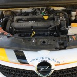 Rebenland Rallye 2014 Opel Corsa OPC Motor Service