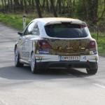 Rebenland Rallye 2014 Opel Corsa OPC Andreas Kainer SP 11