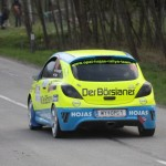 Rebenland Rallye 2014 Opel Corsa OPC Konrad Friesenegger SP 11