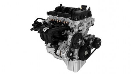 Suzuki Celerio Motor