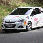 Lavanttal Rallye 2014 Opel Corsa OPC Rallye Cup Gerhard Aigner SP8