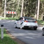Lavanttal Rallye 2014 Opel Corsa OPC Rallye Cup Alois Scheidhammer SP 8