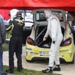 Lavanttal Rallye 2014 Opel Corsa OPC Rallye Cup Service Rieder Pichler
