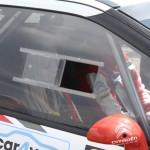 Lavanttal Rallye 2014 Citroen Racing Trophy Citroen DS3 Service