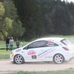 Lavanttal Rallye 2014 Opel Corsa OPC Rallye Cup Aigner SP 11