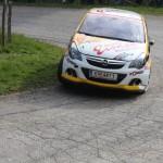 Lavanttal Rallye 2014 Opel Corsa OPC Rallye Cup Christoph Leitgeb SP 5