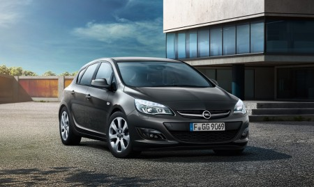 Opel Astra Style