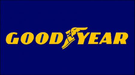 Goodyear Logo Reifen