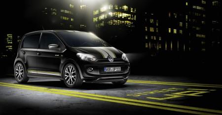 VW Street-Up