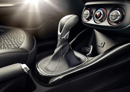 Easytronic 3.0 von Opel