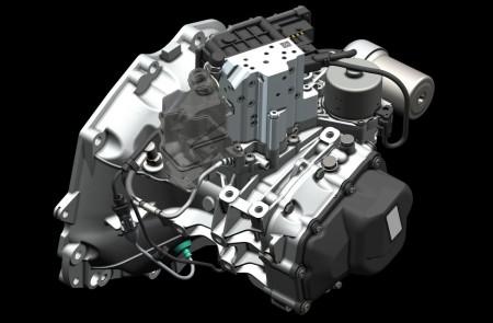 Easytronic 3.0 von Opel Corsa