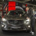 Mazda CX-5 Arch Sondermodell VAS 2015