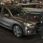 Mazda CX-5 Arch Sondermodell Vienna Autoshow 2015