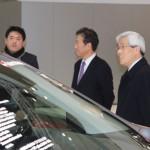 Vienna Autoshow 2015 Kia Korea