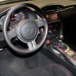 Vienna Autoshow 2015 Toyota GT86