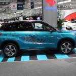 Vienna Autoshow 2015 Suzuki Vitara