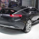 Vienna Autoshow 2015 Opel Monza