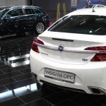 Vienna Autoshow 2015 Opel Insignia