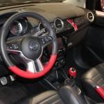 Vienna Autoshow 2015 Opel Adam S